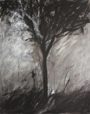 ARBRES Peinture 1
