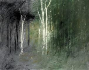 ARBRES Peinture 11