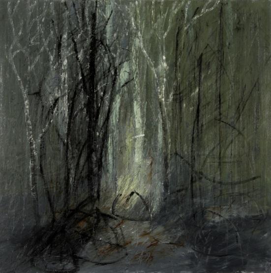 ARBRES Peinture 15