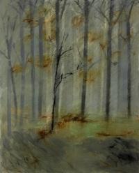 ARBRES Peinture 3