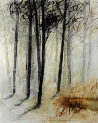 ARBRES Peinture 4