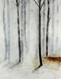ARBRES Peinture 5