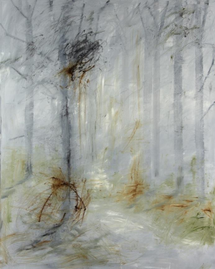 ARBRES Peinture 6