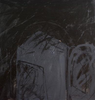 Noire 6 - 100x100